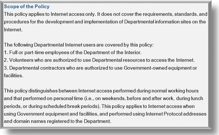 acceptable use policy definition The definition of aup defined and explained in simple language  stands for  acceptable use policy an aup is list of rules you must follow in.