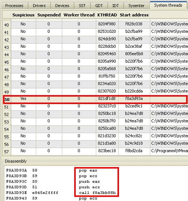 Step-by-Step Reverse Engineering Malware: ZeroAccess / Max++