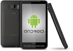 Android-on-HD2