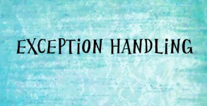 Exception-handing-03152013