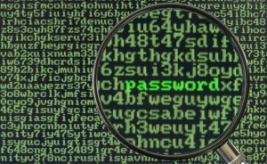 Hacking Static Passwords