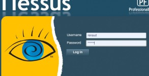 Nessus 5.0.1 -  Vulnerability scanner