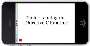 ObjectiveCRuntime06032013
