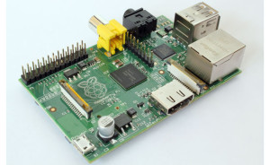 RaspberryPi-feature
