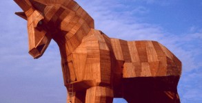 Trojan-Horse
