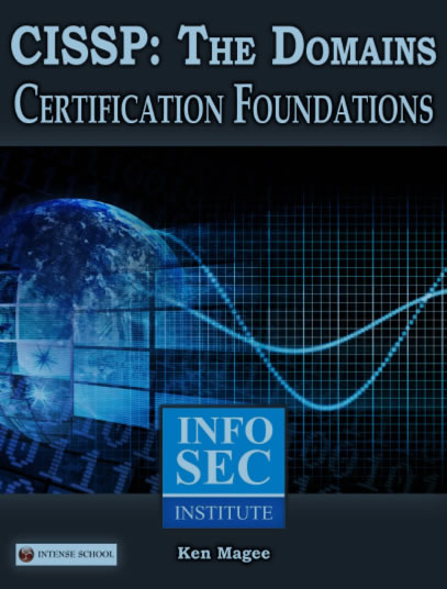 Guide To The Cissp The Cissp Domains Infosec Resources
