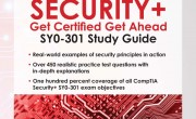 CompTIA Security+: SY0-301 Study Guide excerpt