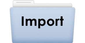The Import Directory