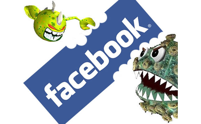 Facebook malware: How do they work, how to protect yourself against them and what to do if you get infected - Infosec Resources