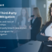 Four Steps to Third-Party Security Risk Mitigation Live Webinar