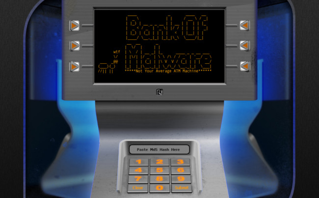 Bank Fraud Amp Atm Security