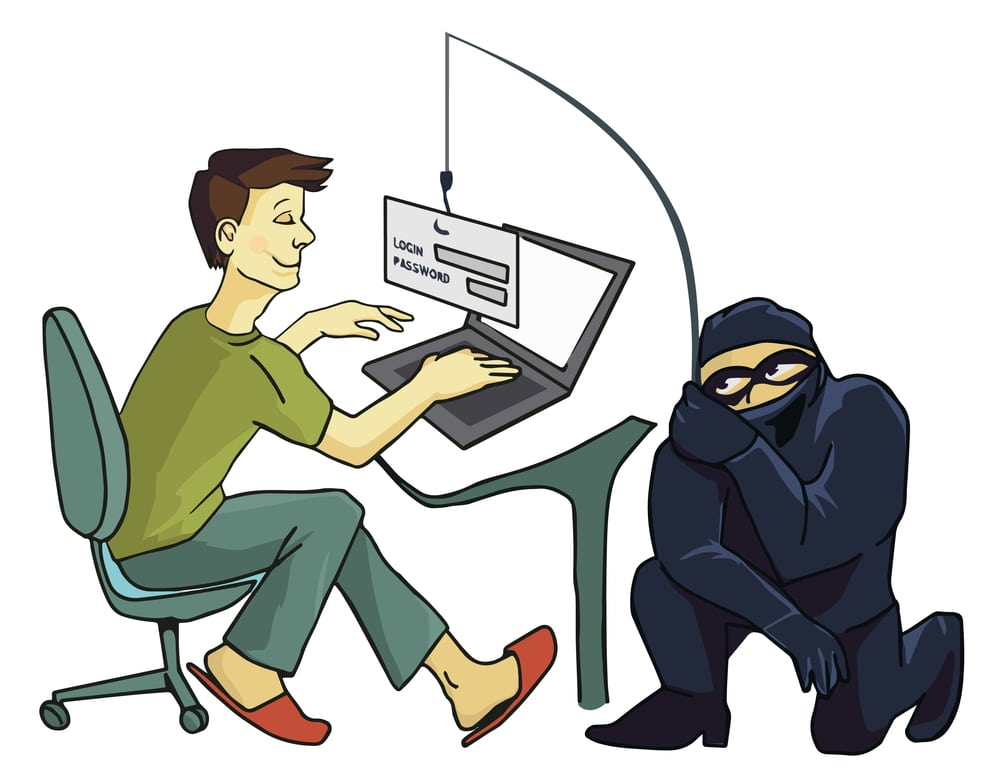 how to recognize phishing emails bank clipart black & white bank clipart images